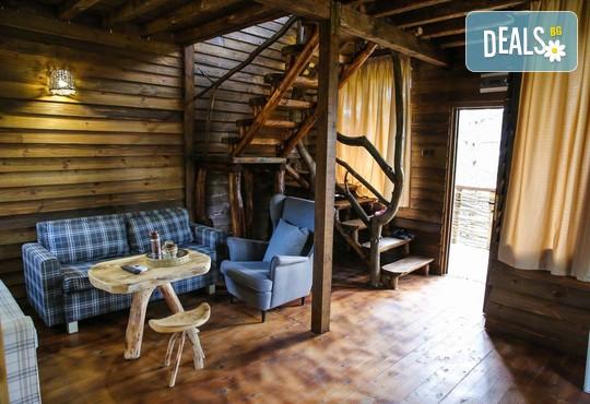 Еко къщи към Валентина Касъл Хотел - снимка - 23