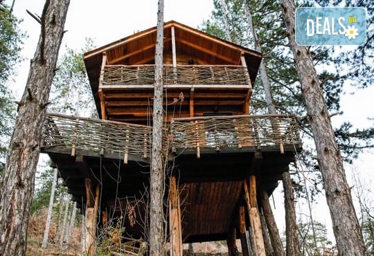 Еко къщи към Валентина Касъл Хотел - снимка - 13