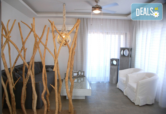 Samothraki Beach Apartments & Suites Hotel 3* - снимка - 7