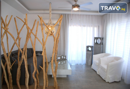 Samothraki Beach Apartments & Suites Hotel 3* - снимка - 7