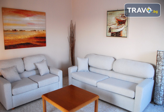 Samothraki Beach Apartments & Suites Hotel 3* - снимка - 8