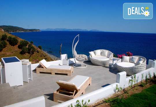 Samothraki Beach Apartments & Suites Hotel 3* - снимка - 17