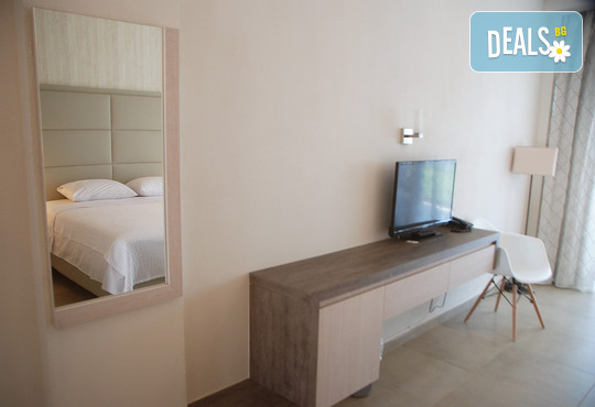 Samothraki Beach Apartments & Suites Hotel 3* - снимка - 9