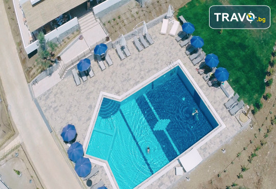 Samothraki Beach Apartments & Suites Hotel 3* - снимка - 19
