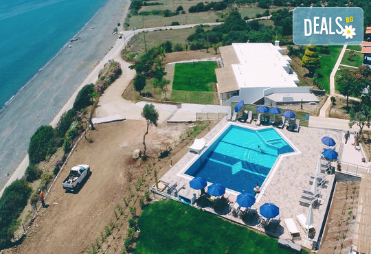 Samothraki Beach Apartments & Suites Hotel 3* - снимка - 20