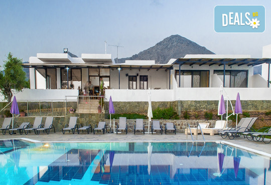 Samothraki Beach Apartments & Suites Hotel 3* - снимка - 2