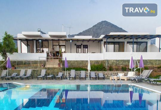 Samothraki Beach Apartments & Suites Hotel 3* - снимка - 2