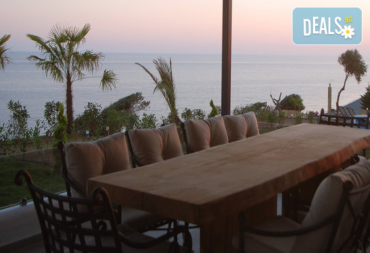Samothraki Beach Apartments & Suites Hotel 3* - снимка - 13