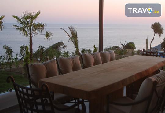 Samothraki Beach Apartments & Suites Hotel 3* - снимка - 13