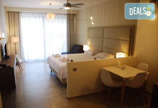 Samothraki Beach Apartments & Suites Hotel 3* - снимка - 6