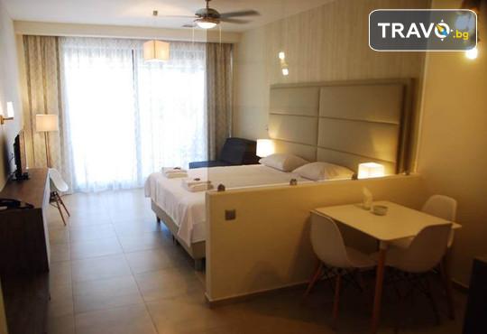 Samothraki Beach Apartments & Suites Hotel 3* - снимка - 6