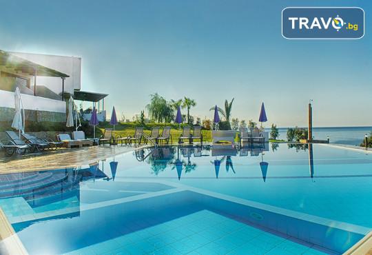Samothraki Beach Apartments & Suites Hotel 3* - снимка - 14