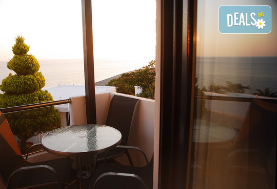 Samothraki Beach Apartments & Suites Hotel 3* - снимка - 10