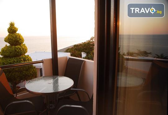 Samothraki Beach Apartments & Suites Hotel 3* - снимка - 10
