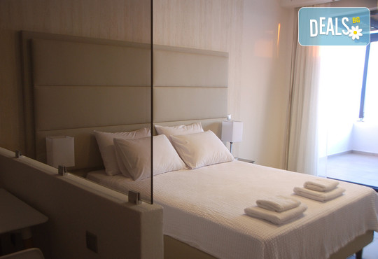 Samothraki Beach Apartments & Suites Hotel 3* - снимка - 5