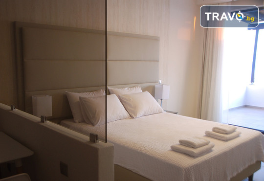 Samothraki Beach Apartments & Suites Hotel 3* - снимка - 5