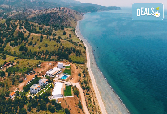 Samothraki Beach Apartments & Suites Hotel 3* - снимка - 25