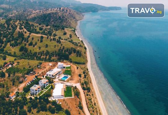 Samothraki Beach Apartments & Suites Hotel 3* - снимка - 25