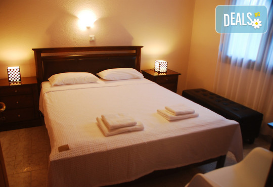 Samothraki Beach Apartments & Suites Hotel 3* - снимка - 4