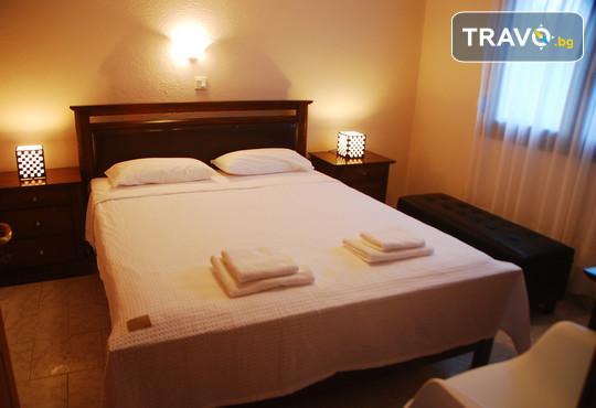 Samothraki Beach Apartments & Suites Hotel 3* - снимка - 4