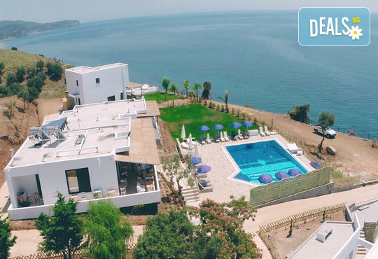 Samothraki Beach Apartments & Suites Hotel 3* - снимка - 22