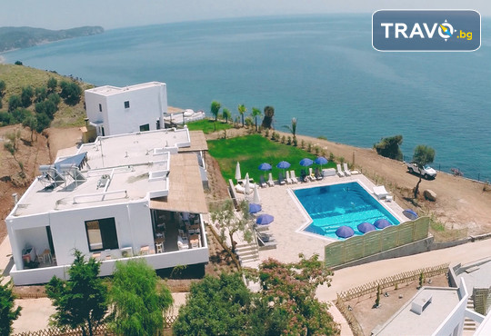 Samothraki Beach Apartments & Suites Hotel 3* - снимка - 22