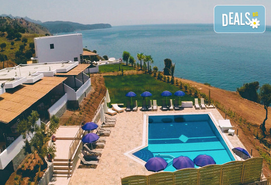 Samothraki Beach Apartments & Suites Hotel 3* - снимка - 18