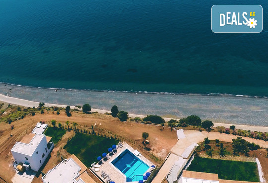Samothraki Beach Apartments & Suites Hotel 3* - снимка - 23