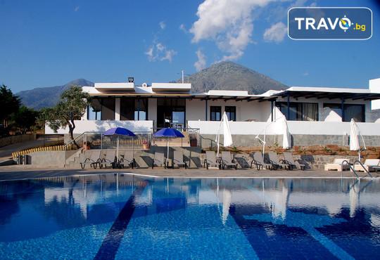 Samothraki Beach Apartments & Suites Hotel 3* - снимка - 1