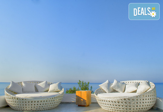 Samothraki Beach Apartments & Suites Hotel 3* - снимка - 16