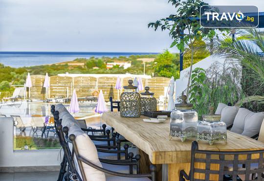 Samothraki Beach Apartments & Suites Hotel 3* - снимка - 12