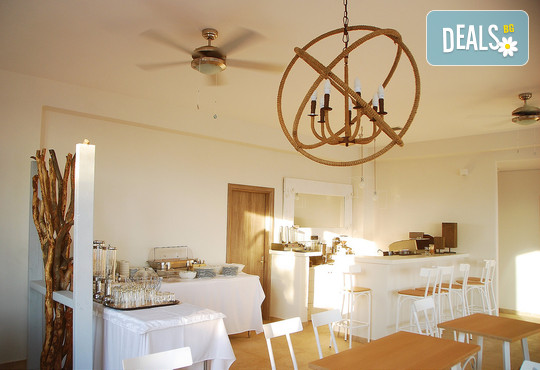 Samothraki Beach Apartments & Suites Hotel 3* - снимка - 11