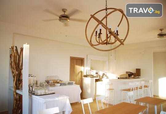 Samothraki Beach Apartments & Suites Hotel 3* - снимка - 11