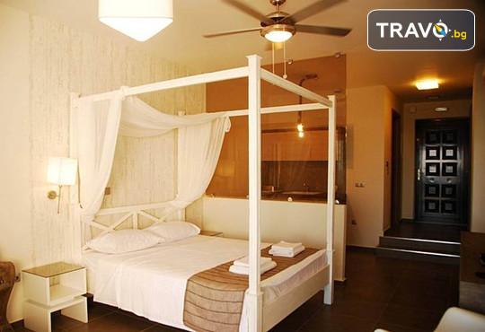 Samothraki Beach Apartments & Suites Hotel 3* - снимка - 3