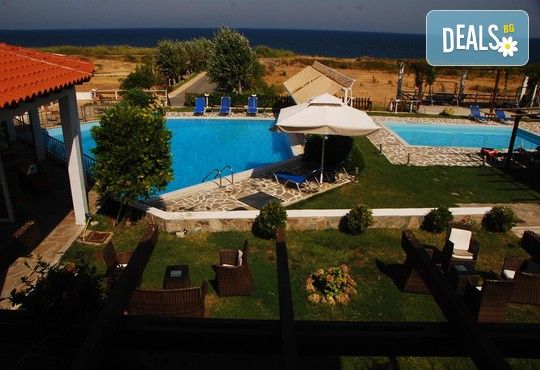 Samothraki Village Hotel 3* - снимка - 1
