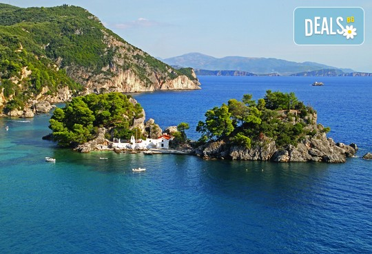 Parga Beach Resort 4* - снимка - 26