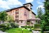 Нощувка на човек на база Закуска в СПА хотел Двореца 5*, Велинград, Родопи - thumb 1