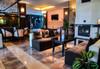 Пролетна почивка в Хотел Алегра 3*, Велинград! Нощувка със закуска или закуска и вечеря, ползване на минерален басейн, сауна, парна баня, зала за релакс, вътрешно и външно джакузи и топли лежанки - thumb 3
