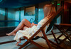 Делничен СПА пакет в хотел Алегра 3*, Велинград! 3 нощувки със закуски и вечери, 3 процедури по време на престоя, ползване на вътрешен басейн, сауна и парна баня! - thumb 15