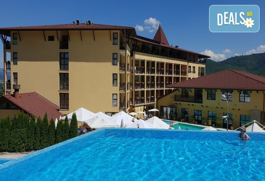 Гранд Хотел Велинград 5* - снимка - 44