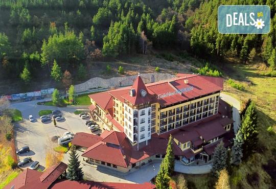 Гранд Хотел Велинград 5* - снимка - 3