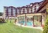 Луксозна почивка в Балнео СПА хотел Свети Спас 5*, Велинград! 1 или 2 нощувки със закуски и вечери, СПА зона, вътрешен топъл басейн с минерална вода, безплатно за дете до 5.99 г. - thumb 4
