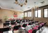 Луксозна почивка в Балнео СПА хотел Свети Спас 5*, Велинград! 1 или 2 нощувки със закуски и вечери, СПА зона, вътрешен топъл басейн с минерална вода, безплатно за дете до 5.99 г. - thumb 33
