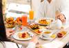 Нова година в Балнео СПА хотел Свети Спас 5*, Велинград! 3 или 4 нощувки със закуски и вечери, Новогодишна гала вечеря с програма, позлване на закрит басейн и релакс зона! - thumb 10