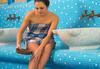 Луксозна почивка в Балнео СПА хотел Свети Спас 5*, Велинград! 1 или 2 нощувки със закуски и вечери, СПА зона, вътрешен топъл басейн с минерална вода, безплатно за дете до 5.99 г. - thumb 26