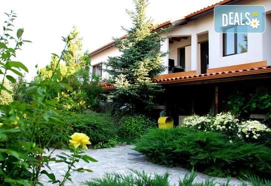 Хотелски комплекс Пири 3* - снимка - 2