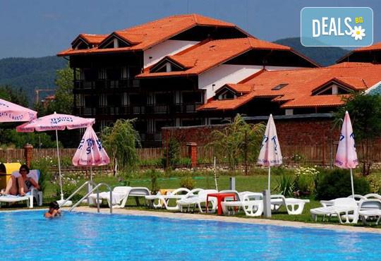 Хотелски комплекс Пири 3* - снимка - 24