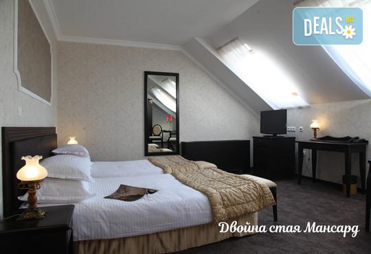 СПА Хотел Стримон Гардън 5* - снимка - 8