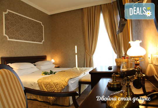 СПА Хотел Стримон Гардън 5* - снимка - 3