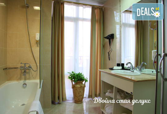 СПА Хотел Стримон Гардън 5* - снимка - 4